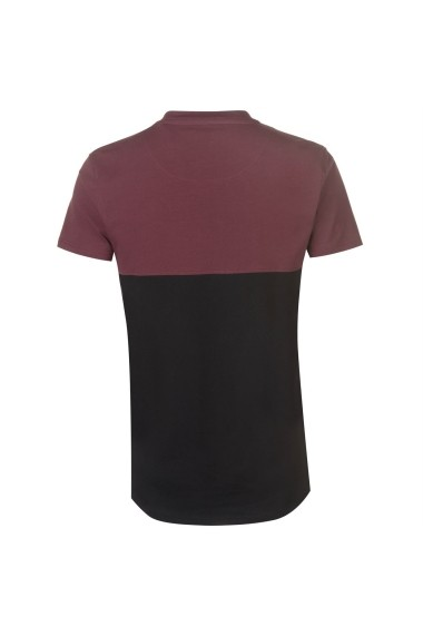 Tricou Fabric 59007349 Negru