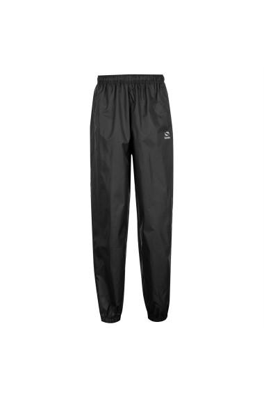 Pantaloni sport Sondico 51403403 Negru