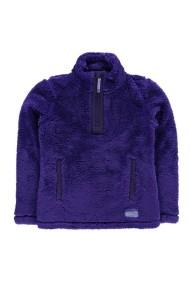 Bluza fleece Gelert 44800924 Violet