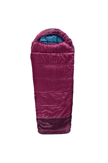 Sac de dormit Hibernate 400 Gelert 78109406 Roz