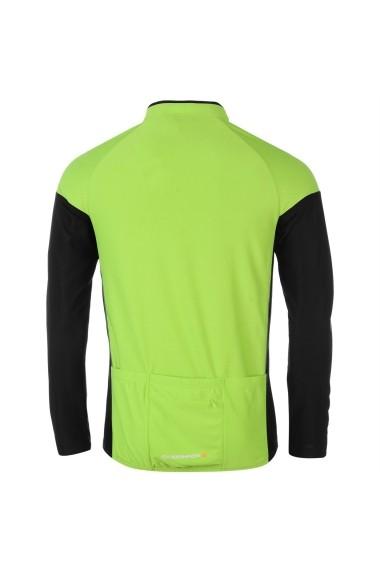 Bluza sport Muddyfox 63658116 Verde
