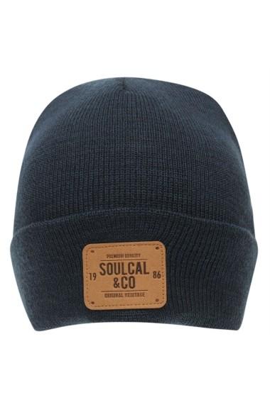 Caciula SoulCal 90656022 Bleumarin - els