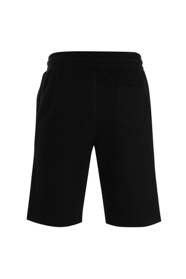 Pantaloni scurti SoulCal 47821503 Negru