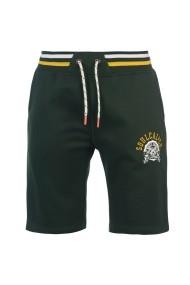 Pantaloni scurti SoulCal 47213216 Verde