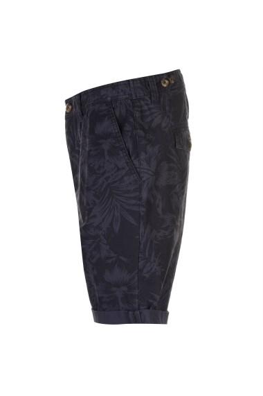 Pantaloni scurti SoulCal 47818090 Bleumarin