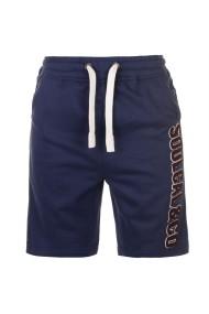 Pantaloni scurti SoulCal 47807922 Bleumarin
