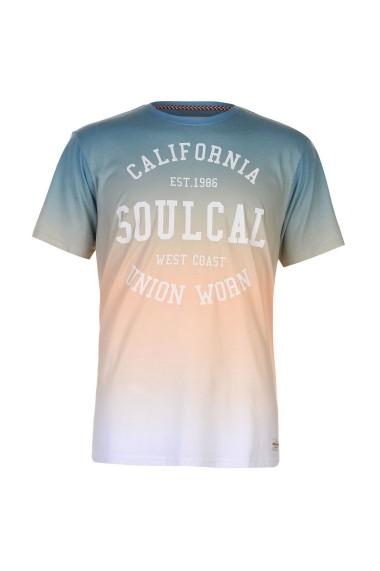 Tricou SoulCal 59909015 Portocaliu