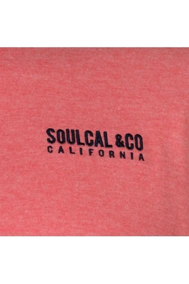 Tricou SoulCal 59907395 Roz