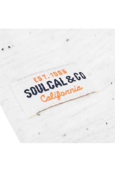 Tricou SoulCal 59020069 Gri