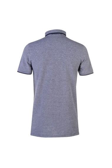Tricou Polo SoulCal 54804622 Bleumarin