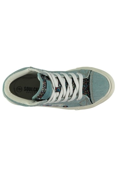 Pantofi sport SoulCal 03818718 Albastru
