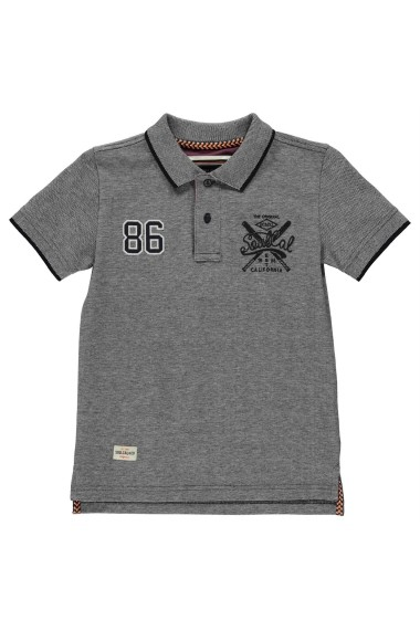 Tricou Polo SoulCal 54820537 Bleumarin