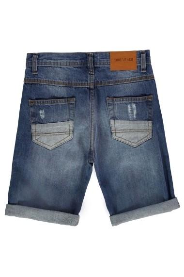 Pantaloni scurti SoulCal 64507318 Albastru