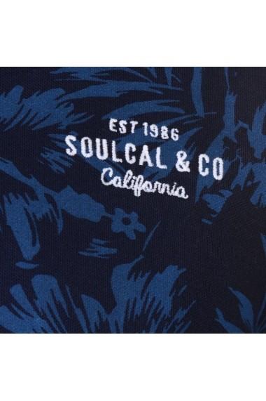 Tricou Polo SoulCal 54000222 Bleumarin