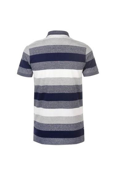 Tricou Polo SoulCal 54205922 Bleumarin