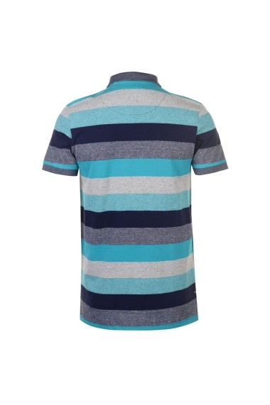 Tricou Polo SoulCal 54205969 Albastru