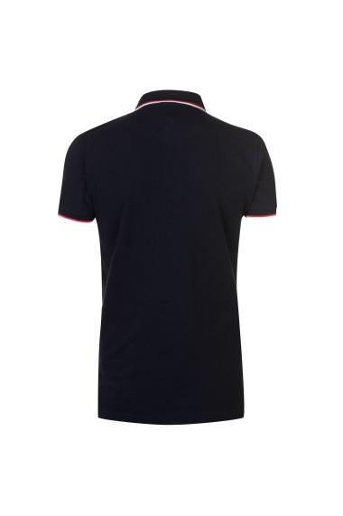 Tricou Polo SoulCal 54859622 Bleumarin