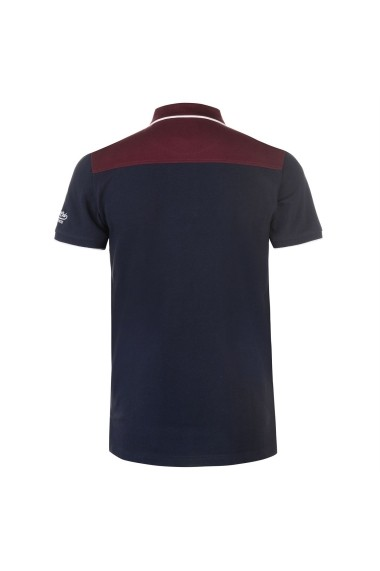 Tricou Polo SoulCal 54860022 Bleumarin