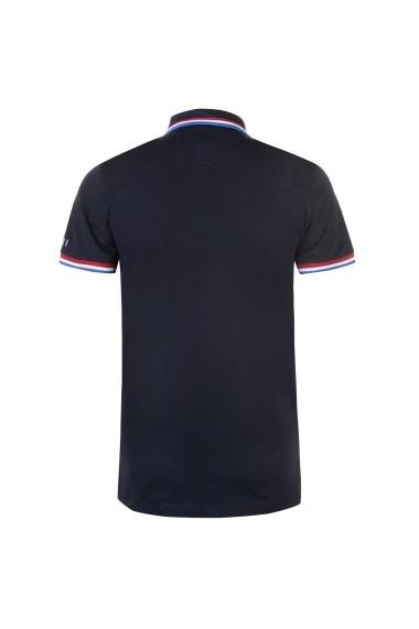 Tricou Polo SoulCal 54860122 Bleumarin