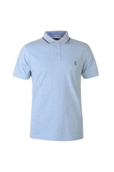 Tricou Polo SoulCal 54206291 Bleu