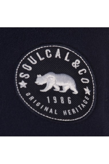 Hanorac SoulCal 66900122 Bleumarin