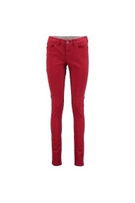 Pantaloni slim ONeill 67901670 Rosu