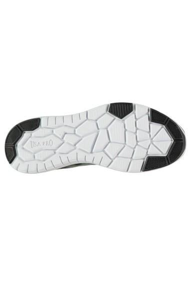 Pantofi sport USA Pro 13500129 Kaki