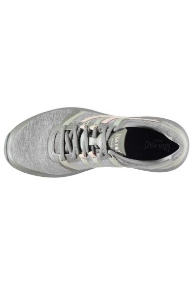 Pantofi sport USA Pro 13500106 Gri