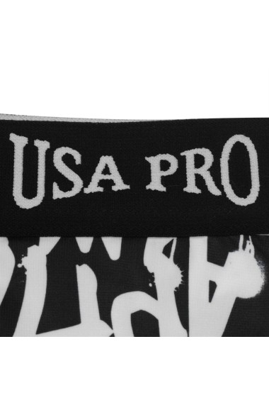 Colanti sport USA Pro 34800340 Negru