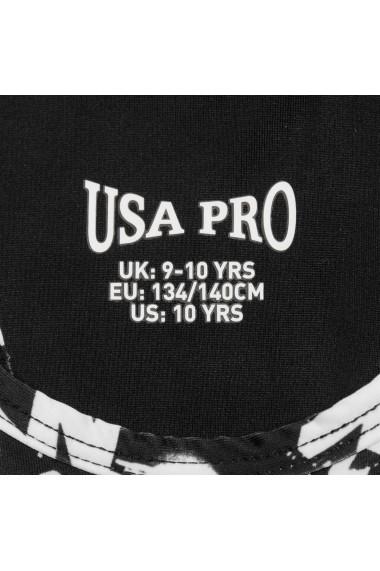 Bustiera sport USA Pro 34800798 Negru