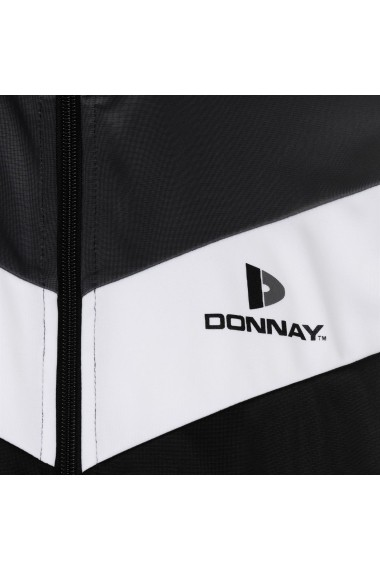 Costum sport Donnay 63820603 Negru