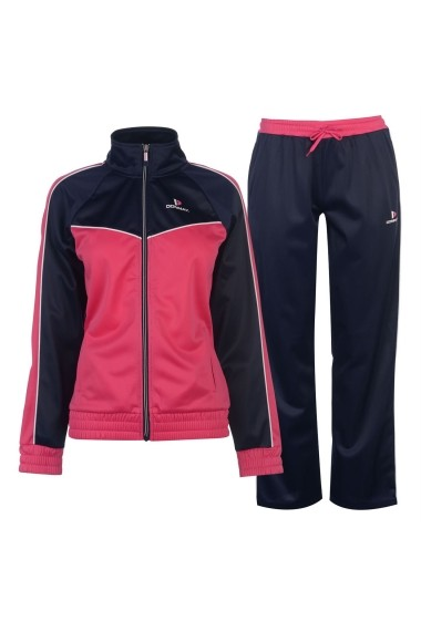 Trening Poly Donnay 66828406 Multicolor