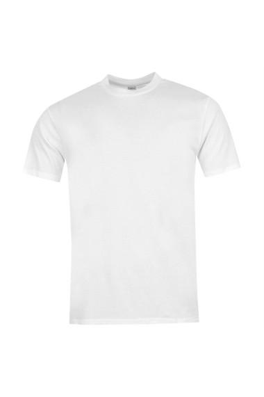 Set 3 tricouri Donnay 59922701 Alb