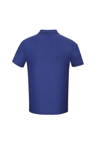 Tricou polo Donnay 54901622 Bleumarin