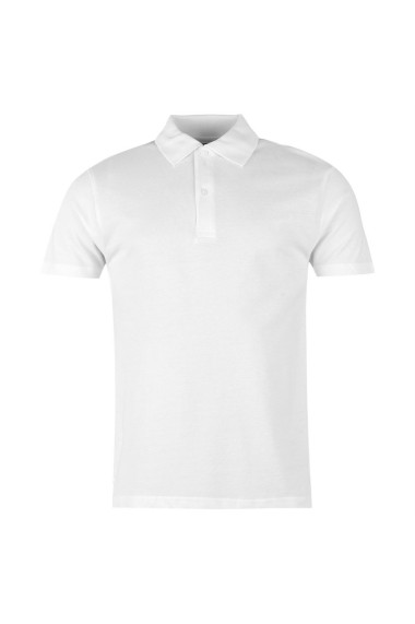 Set 2 tricouri polo Donnay 54919701 Alb