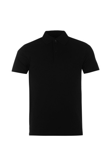 Set 2 tricouri polo Donnay 54919703 Negru
