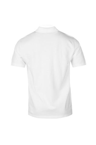 Set 2 tricouri polo Donnay 54919790 Alb