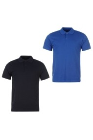 Set 2 tricouri polo Donnay 54919791 Bleumarin