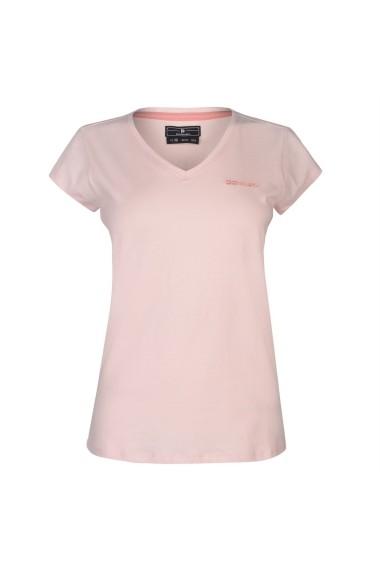 Tricou Donnay 65405907 Roz