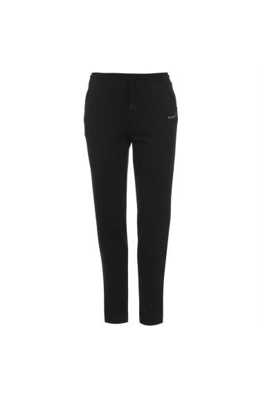 Pantaloni sport LA Gear 67202903 Negru