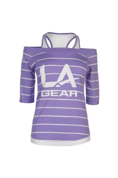 Bluza sport LA Gear 65086491 Mov