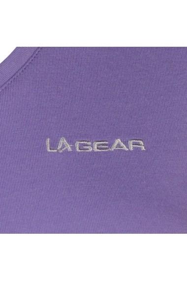 Tricou LA Gear 65400785 Lila