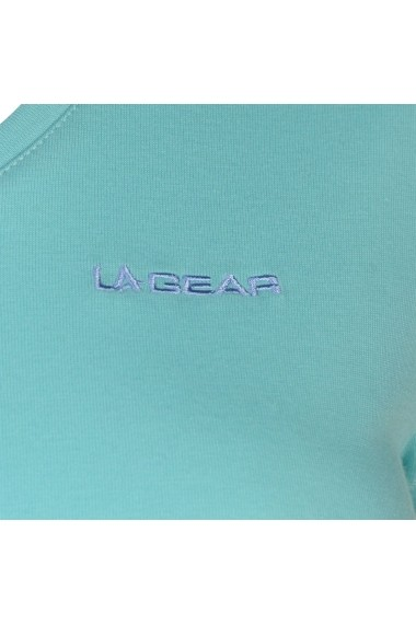 Tricou LA Gear 65400781 Albastru