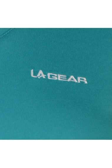 Tricou LA Gear 65400780 Albastru