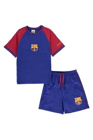 Pijama Barcelona Team 42501390 Multicolor