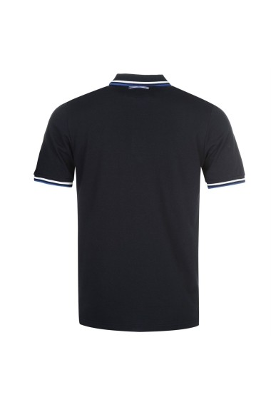 Tricou polo Team 38457992 Bleumarin