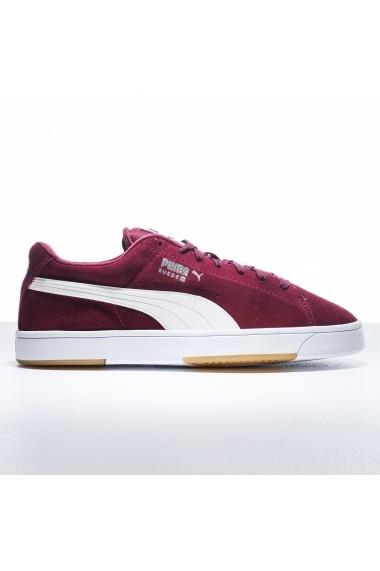 Pantofi sport Puma 11718590 Bordo