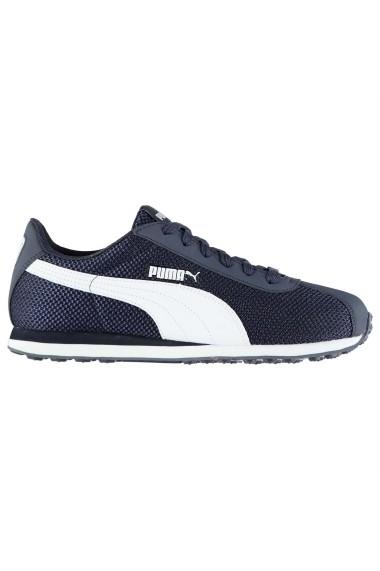 Pantofi sport Puma 12710222 Bleumarin
