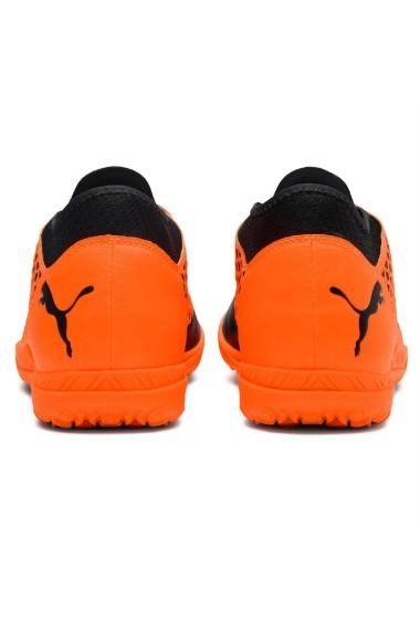 Pantofi sport Puma 26701912 Portocaliu