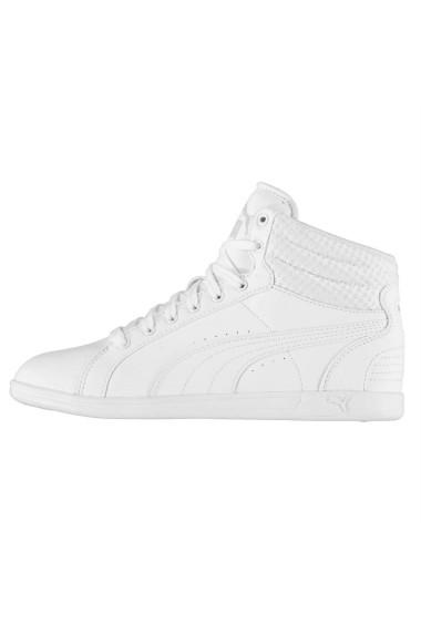 Pantofi sport Puma 27501601 Alb